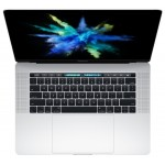 "Apple MacBook Pro 15 with Retina display Mid 2017 MPTV2 (Intel Core i7 2900 MHz/15.4""/2880x1800/16Gb/512Gb SSD/DVD нет/AMD Radeon Pro 560/Wi-Fi/Bluetooth/MacOS X), Silver"